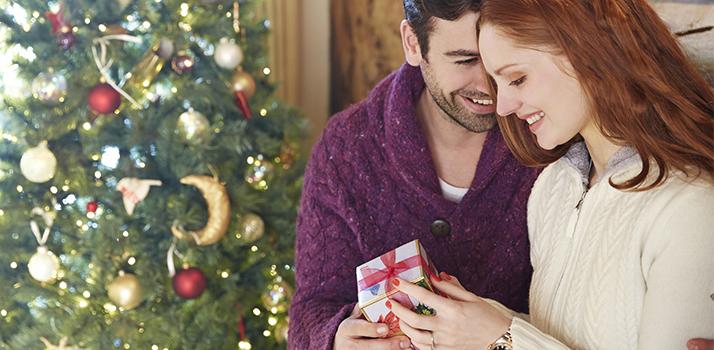 parfém ako vianočný darček