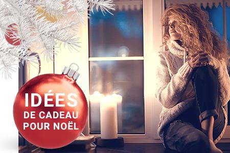 CONSEIL POUR NOËL : Les plus beaux parfums d'intérieur pour Noël