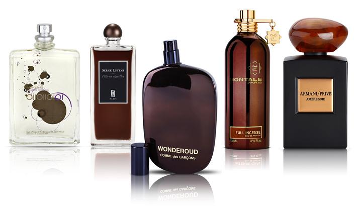 parfumuri de nisa