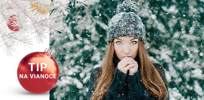 tipy na darček pod stromček - prírodná kozmetika
