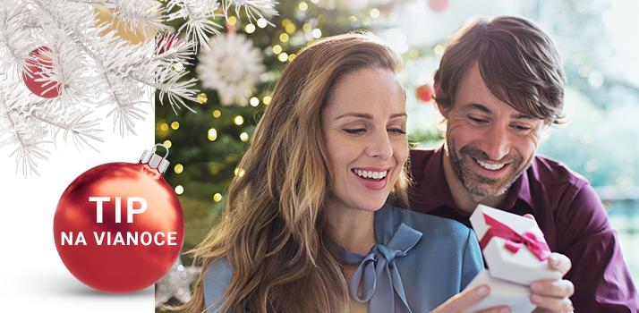 tipy na vianočné darčeky pre ženu