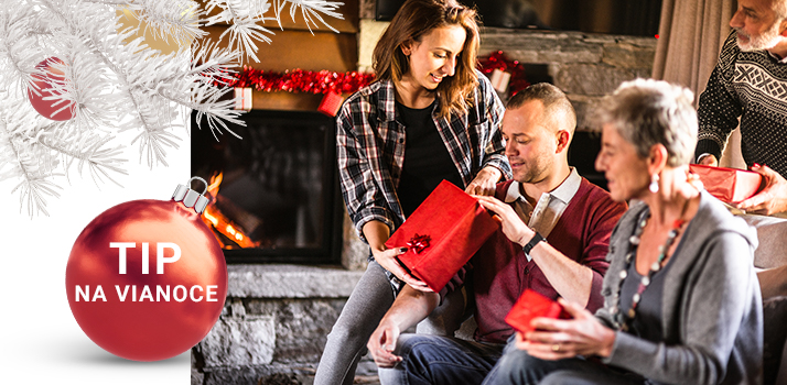 tipy na vianočné darčeky podľa znamení horoskopu