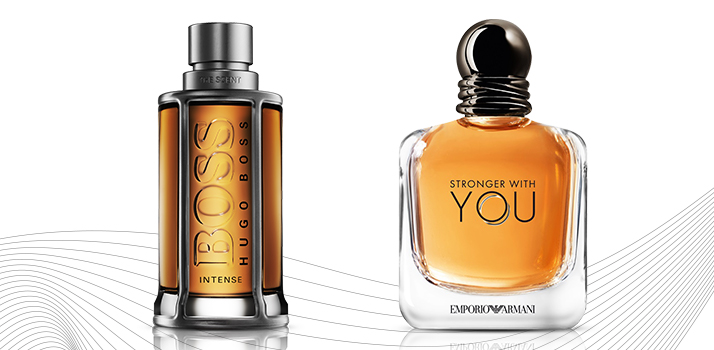 parfümök vizöntőknek