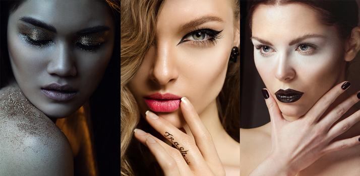 Tendencias en maquillaje del otoño 2016