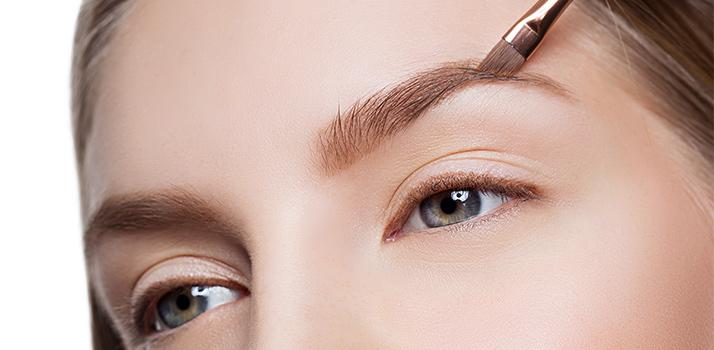 Tutorial maquillaje de cejas