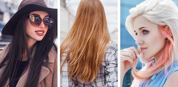 Look trendy în 2019, Vopsea de păr Notino, Cea mai bună vopsea de păr