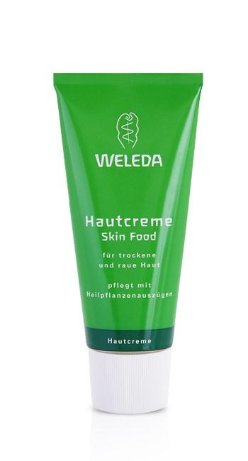 Weleda, Skin Food, Hautcreme