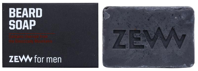 zew beard soap