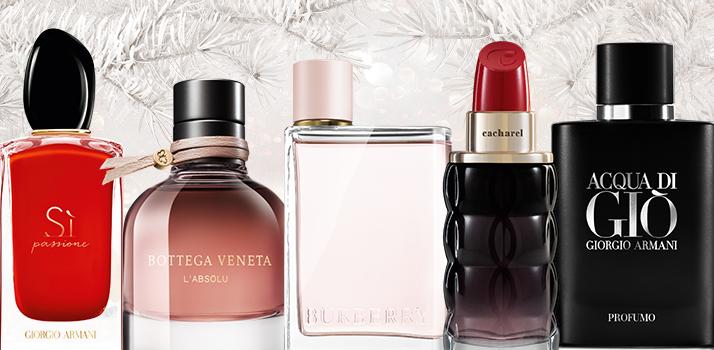 téli parfümök