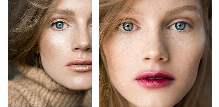 cz sk hu loreal makeup triky foto
