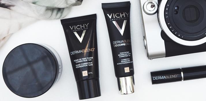 Vichy Dermablend recenze