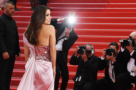 Cannes filmový festival