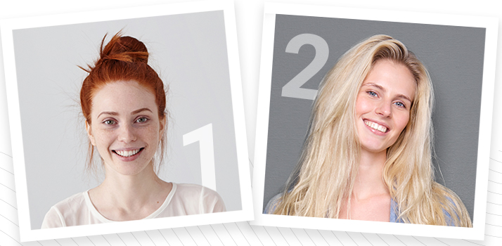 Test del verano: fototipos de la piel