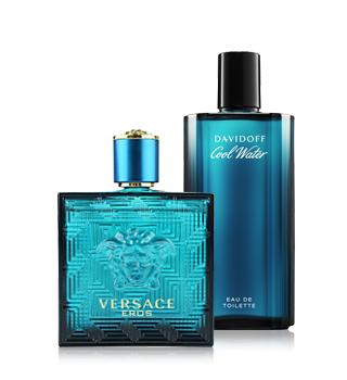 Perfumes homem