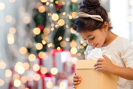 Best Gifts for Children