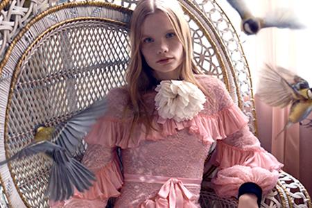 Gucci: luxus s italským sebevědomím