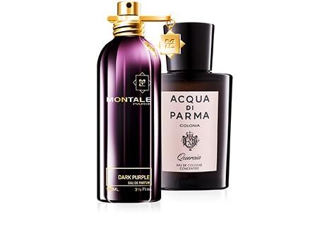 Нишови парфюми