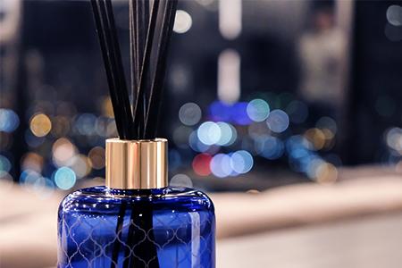 KONKURS: Luksusowe zapachy do domu: jakie pasują do Ciebie i Twojego mieszkania?