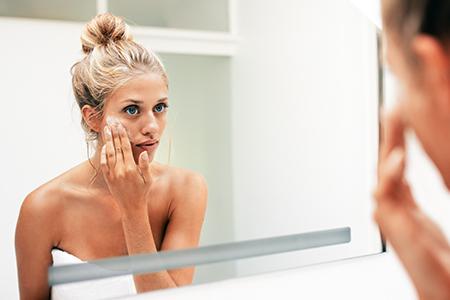 Wybierz najlepszą maskę dla Twojego rodzaju skóry