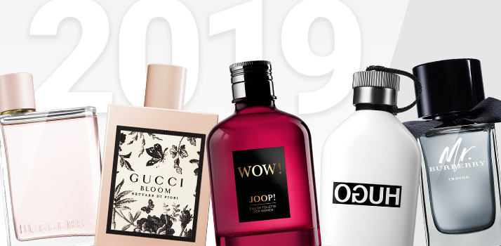 Migliori profumi 2019 notino.it