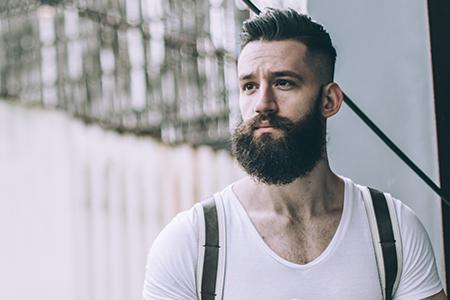 Movember II: Nowe pomysły, jak utrzymać zdrową i miękką brodę