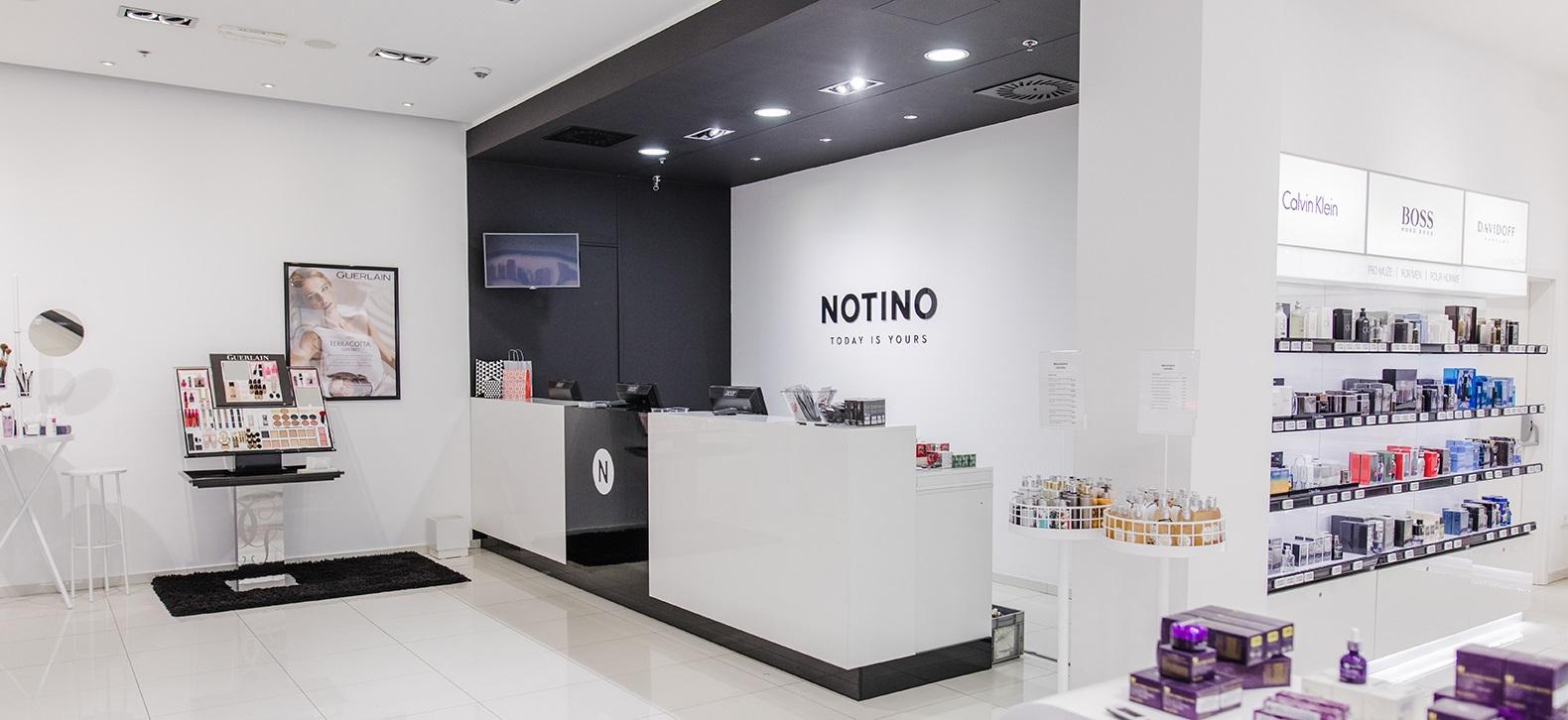 Další prodejny a výdejní místa Notino ab3ab3e771