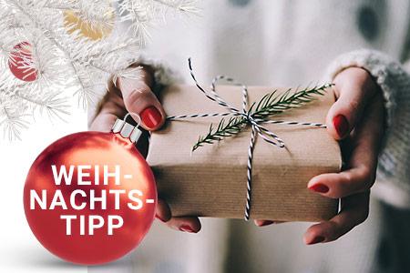 WEIHNACHTSTIPP: Ein Parfüm unter dem Weihnachtsbaum? Auf jeden Fall!