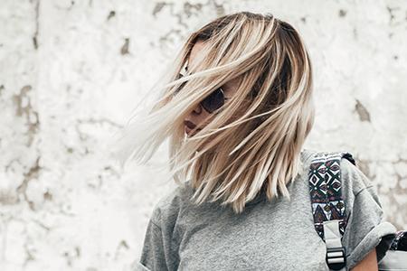 Péče o blond vlasy: znáte základní pravidla?