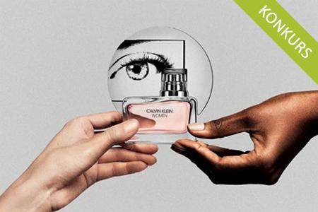 CALVIN KLEIN WOMEN: Zapach dla kobiet od kobiet