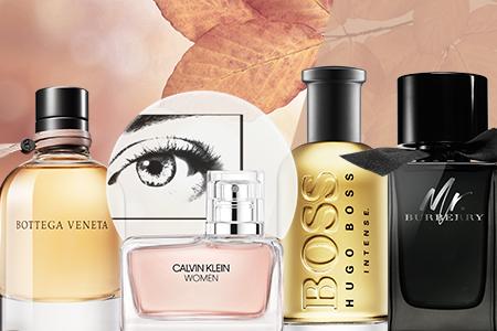 Najlepsze perfumy na jesień 2018: rozgrzewające, zmysłowe i upojne