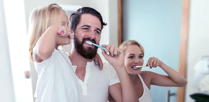 Naturalna pielęgnacja zębów