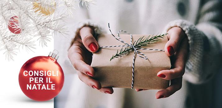 Profumi per lui Natale Notino.it