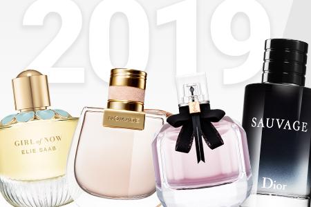 Perfumes: Tendências para 2019!