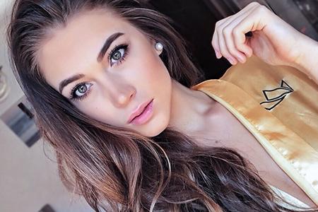 Miss Czech Republic
