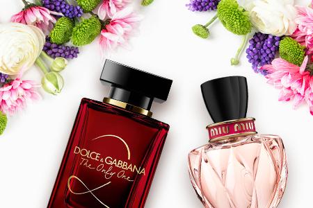 Noile parfumuri cheie ale primăverii 2019
