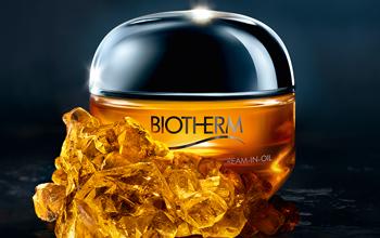 Biotherm Cream-In-Oil
