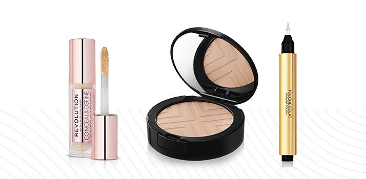 rychly makeup do prace produkty