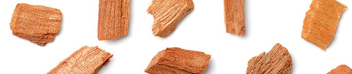 santal wood