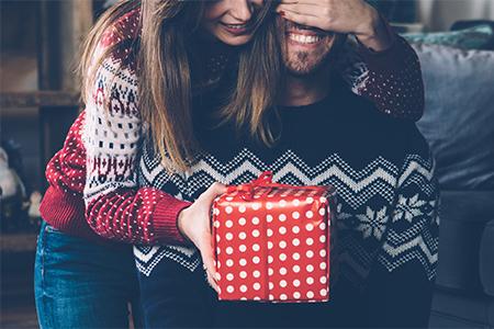Tipy na dárky pro muže k Vánocům