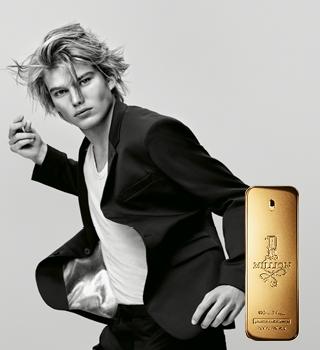 Paco Rabanne Men's fragrance