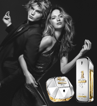 Paco Rabanne New additions