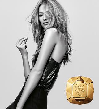 Paco Rabanne Parfums voor vrouwen