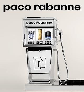 Všetky produkty Paco Rabanne