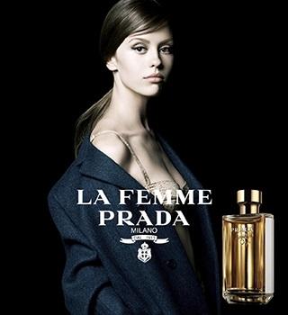 Prada La Femme
