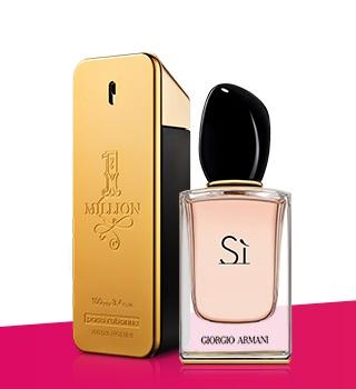 TOP 15 perfum w promocji