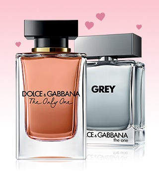 Perfume duo for him & her