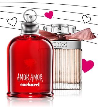 дамски аромати