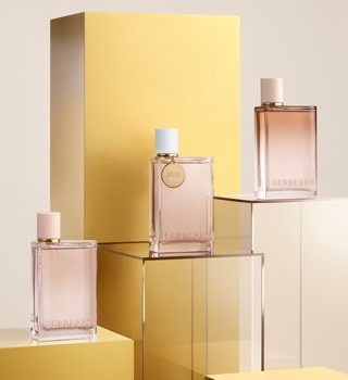 Parfum Burberry Her