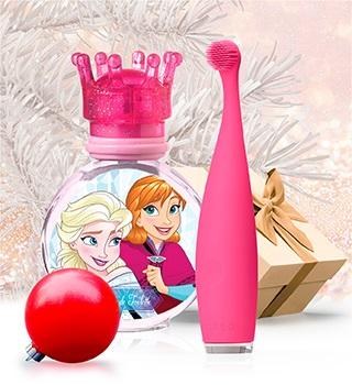 Darčeky pre dievčatá