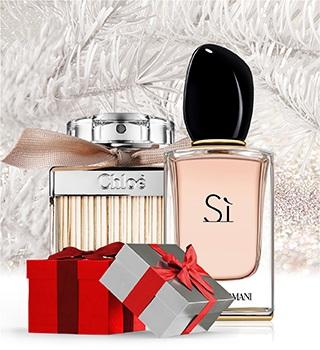 Луксозни подаръци за жени
